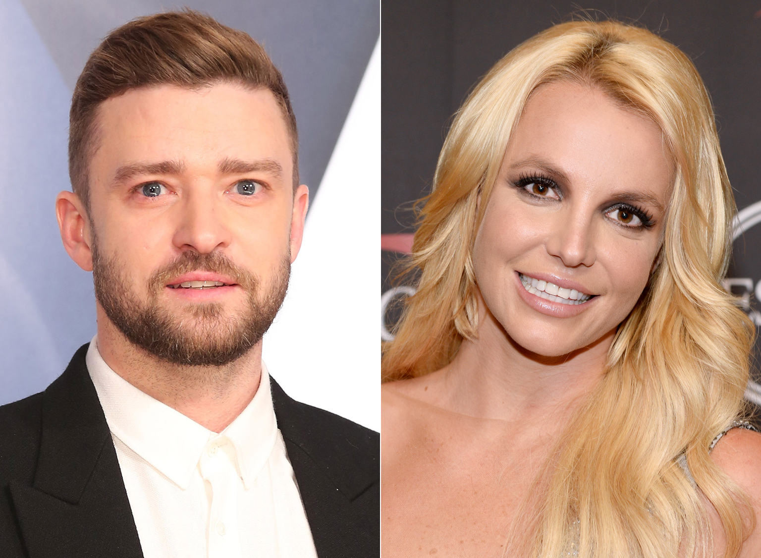 Justin Timberlake and Britney Spears Say They'd Be Down to Collaborate—and Make Our '90's Dreams Come True