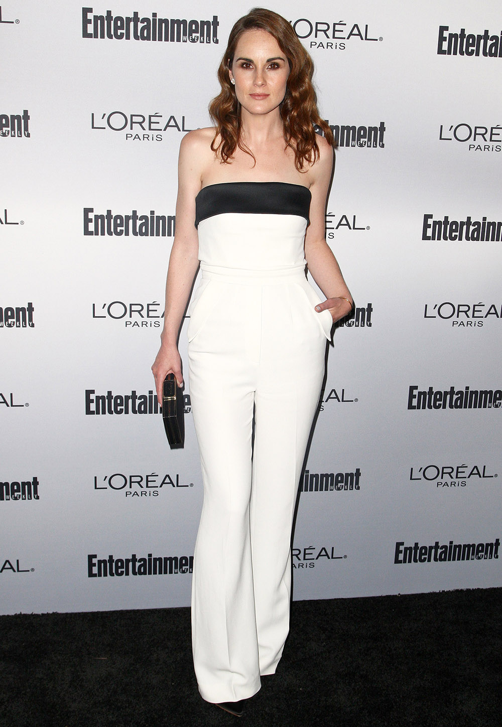 <em>Entertainment Weekly</em>'s 2016 Pre-Emmys Party Turns Into One Raucous Dance Party