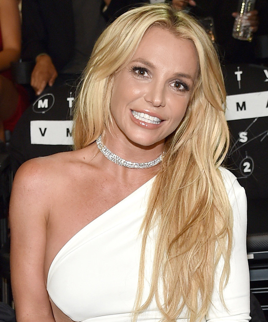 Britney Spears's Heartfelt Thank You Note to Fans Will Make You Love Her Even More