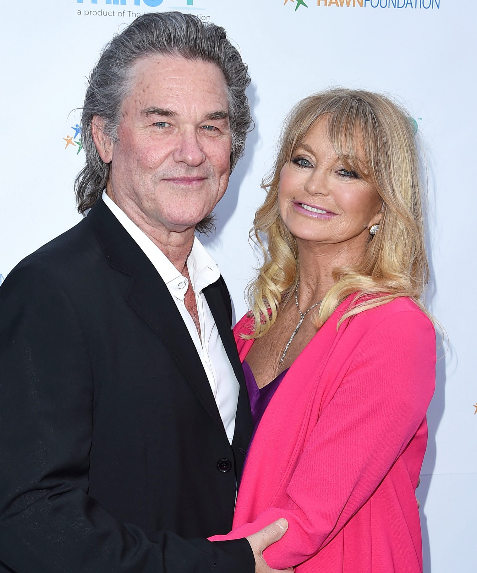 Goldie Hawn Just Revealed the Secret to Her Long-Lasting Relationship