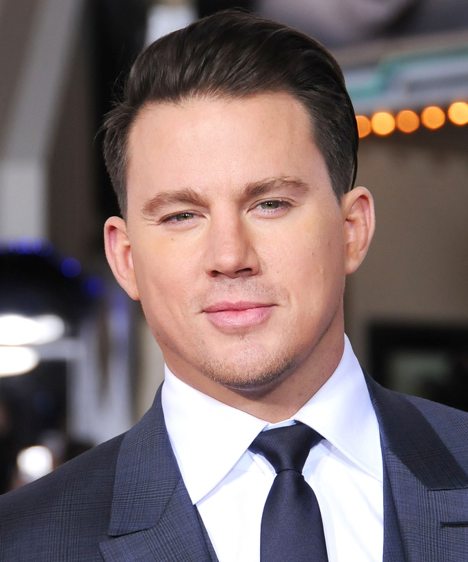 Here's What Happens When You Bring Channing Tatum to a Beyoncé Concert