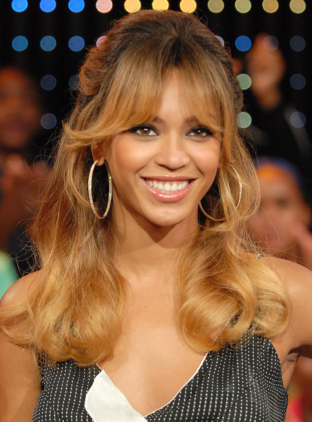 Beyonce S Best Hair Moments Instyle Com