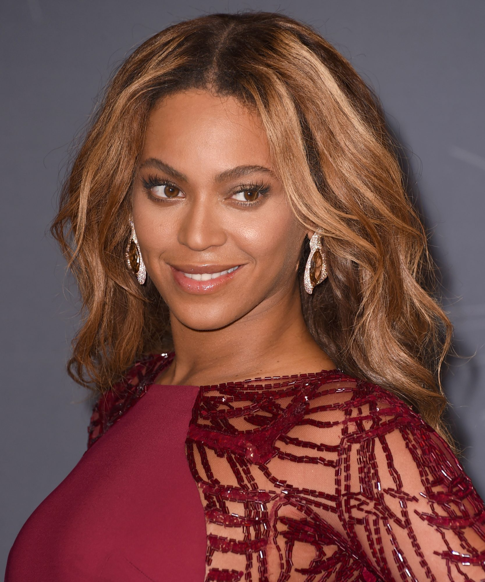 Beyonces Best Hair Moments Instyle