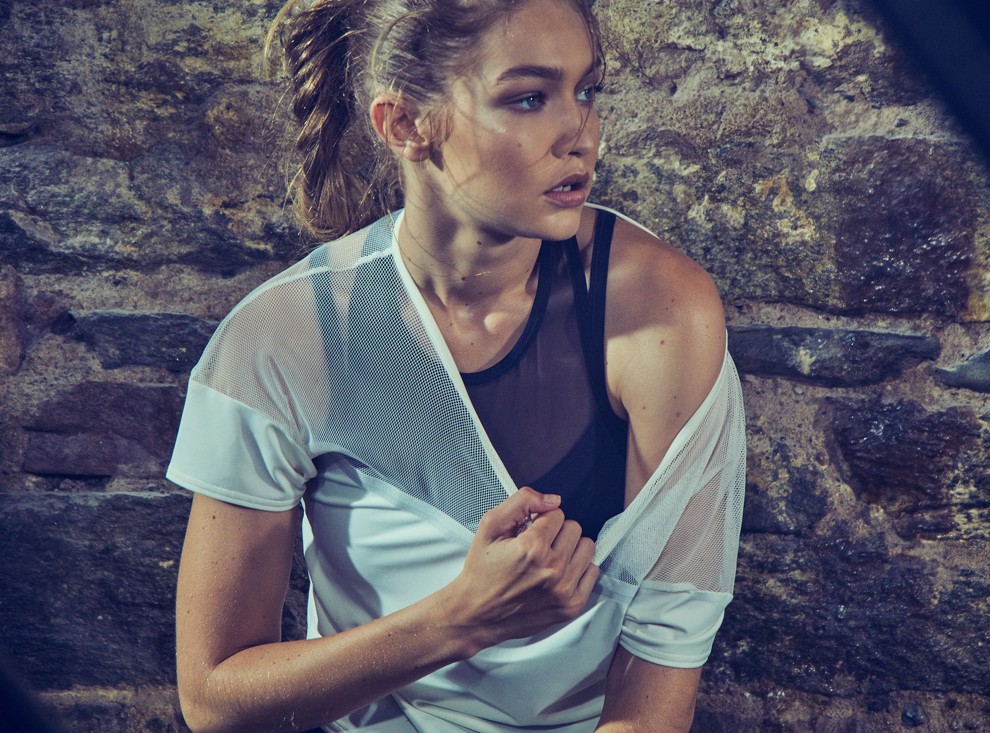 Gigi Hadid for Reebok - Embed 2