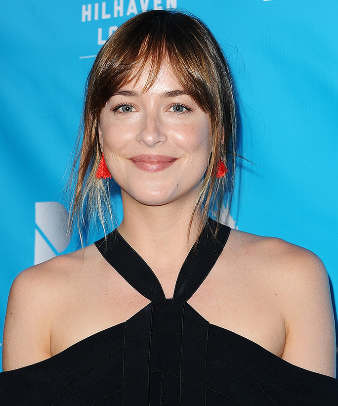 Dakota Johnson Celebrates Her 27th Birthday by FaceTiming Taylor Swift with Cara Delevingne