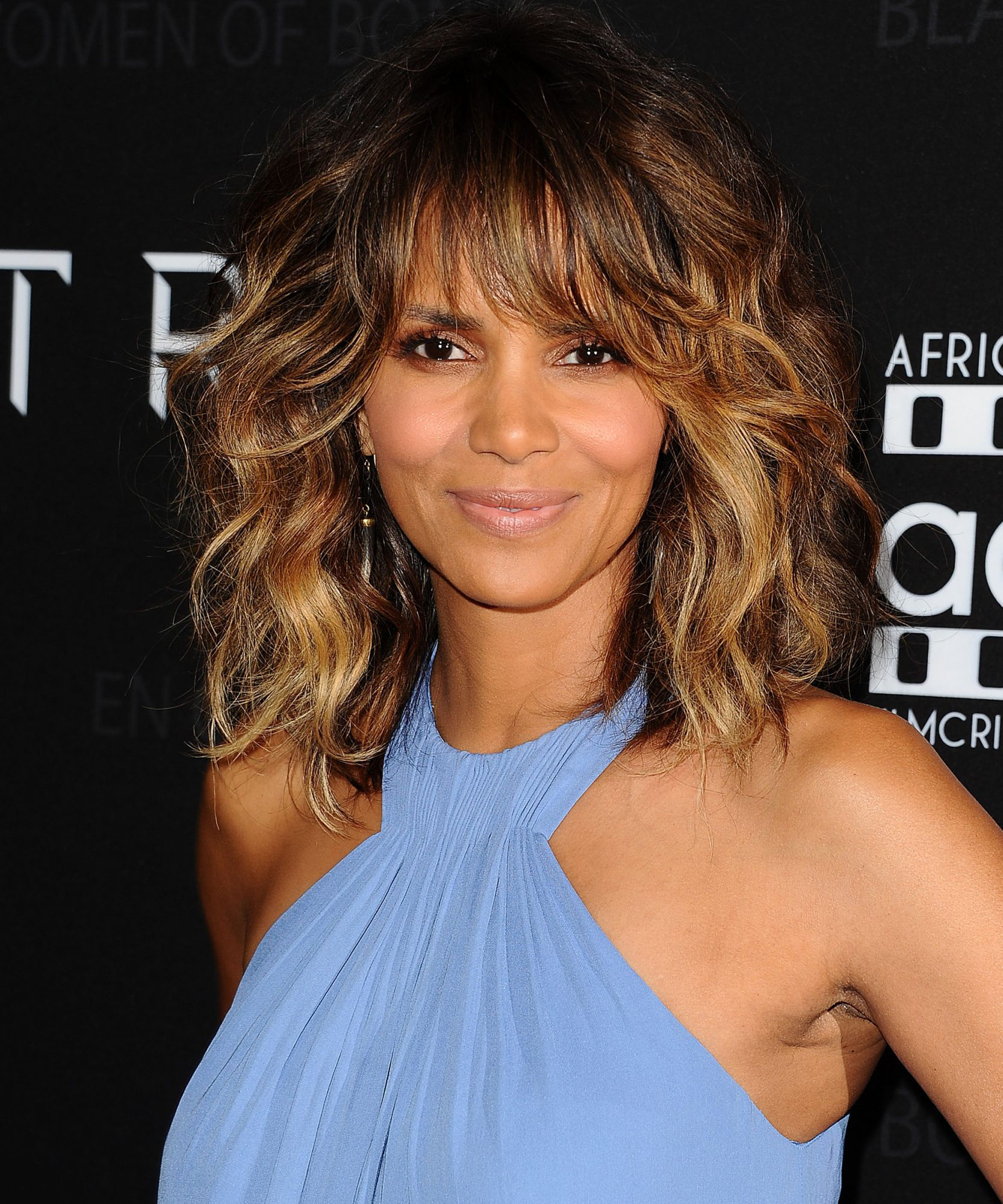 Halle Berry Shares Rare Photo Of Her Two Adorable Kids