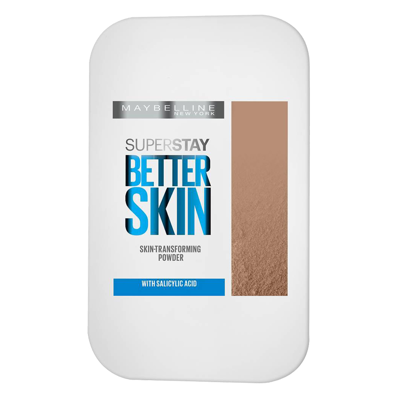 Maybelline Better Skin Powder Foundation
