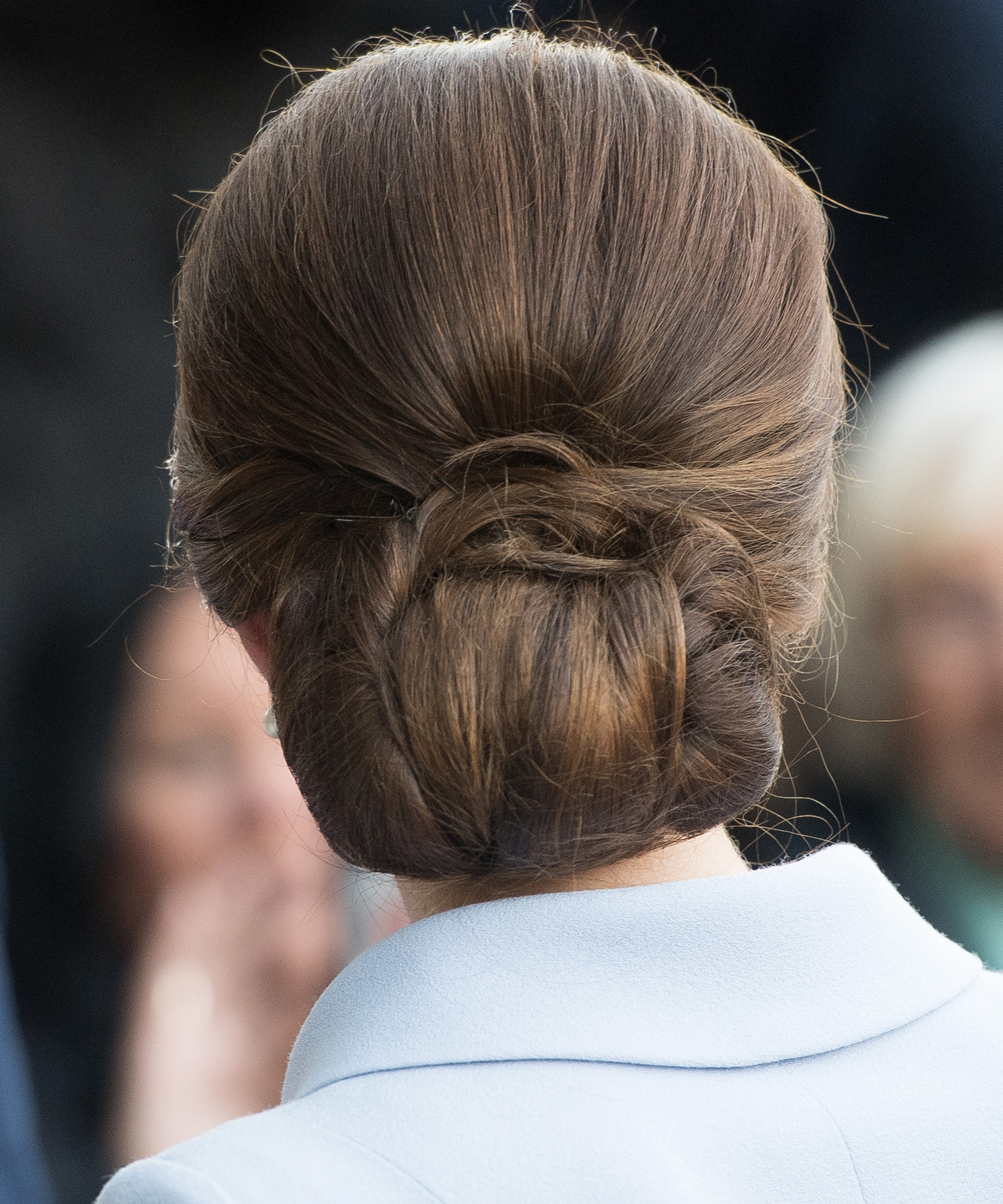 Kate Middleton Hair - 1