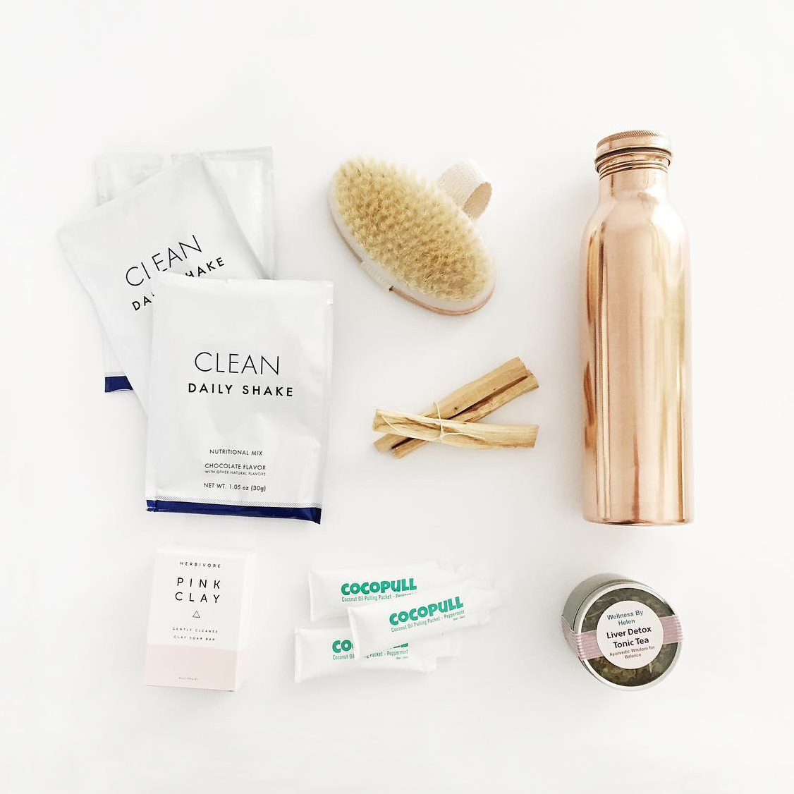 Wellness Subscription Boxes - LEAD