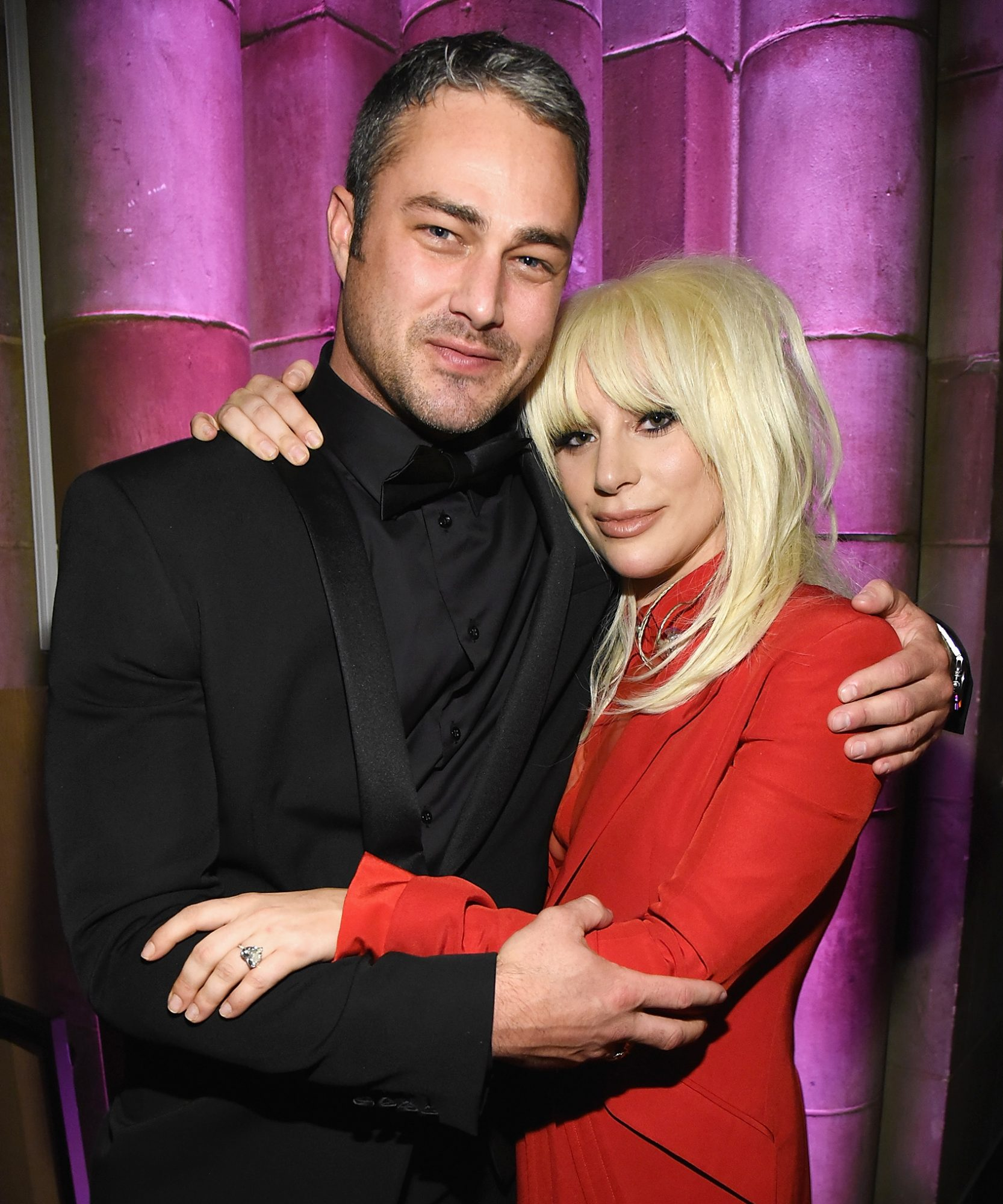 """Lady Gaga Plays With Our Emotions:Taylor Kinney and I """"Still Love Each Other"""""""
