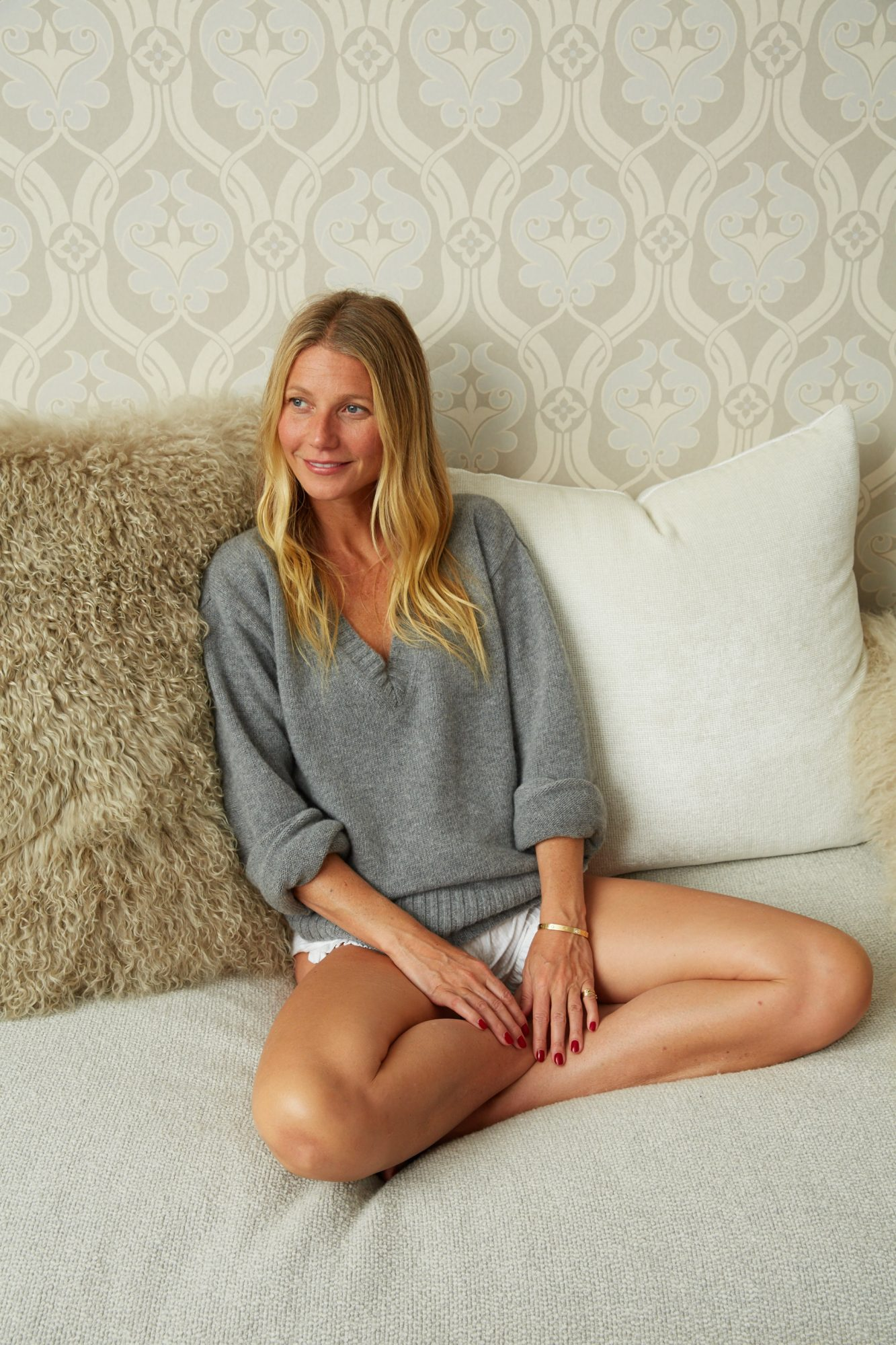 Goop Label's New Collection Is Everything We've Wanted