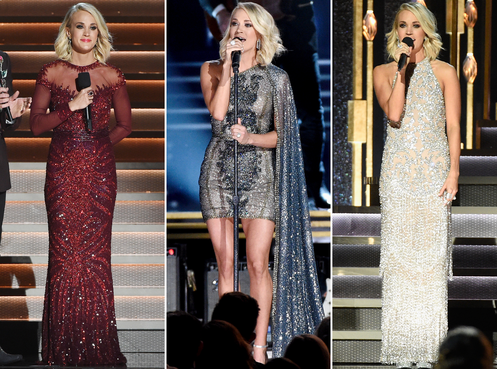 Carrie Underwood - CMA - LEAD