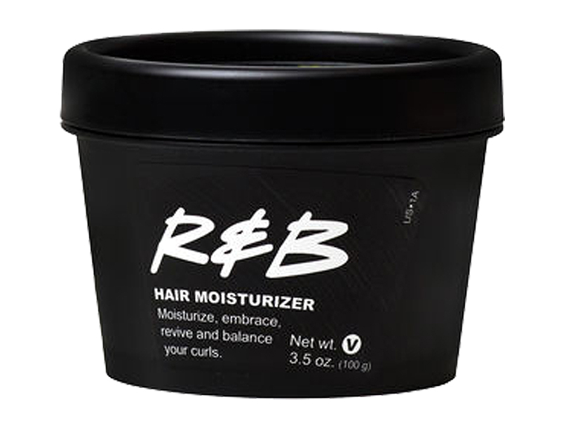 <p>Lush R&B Hair Moisturizer</p>