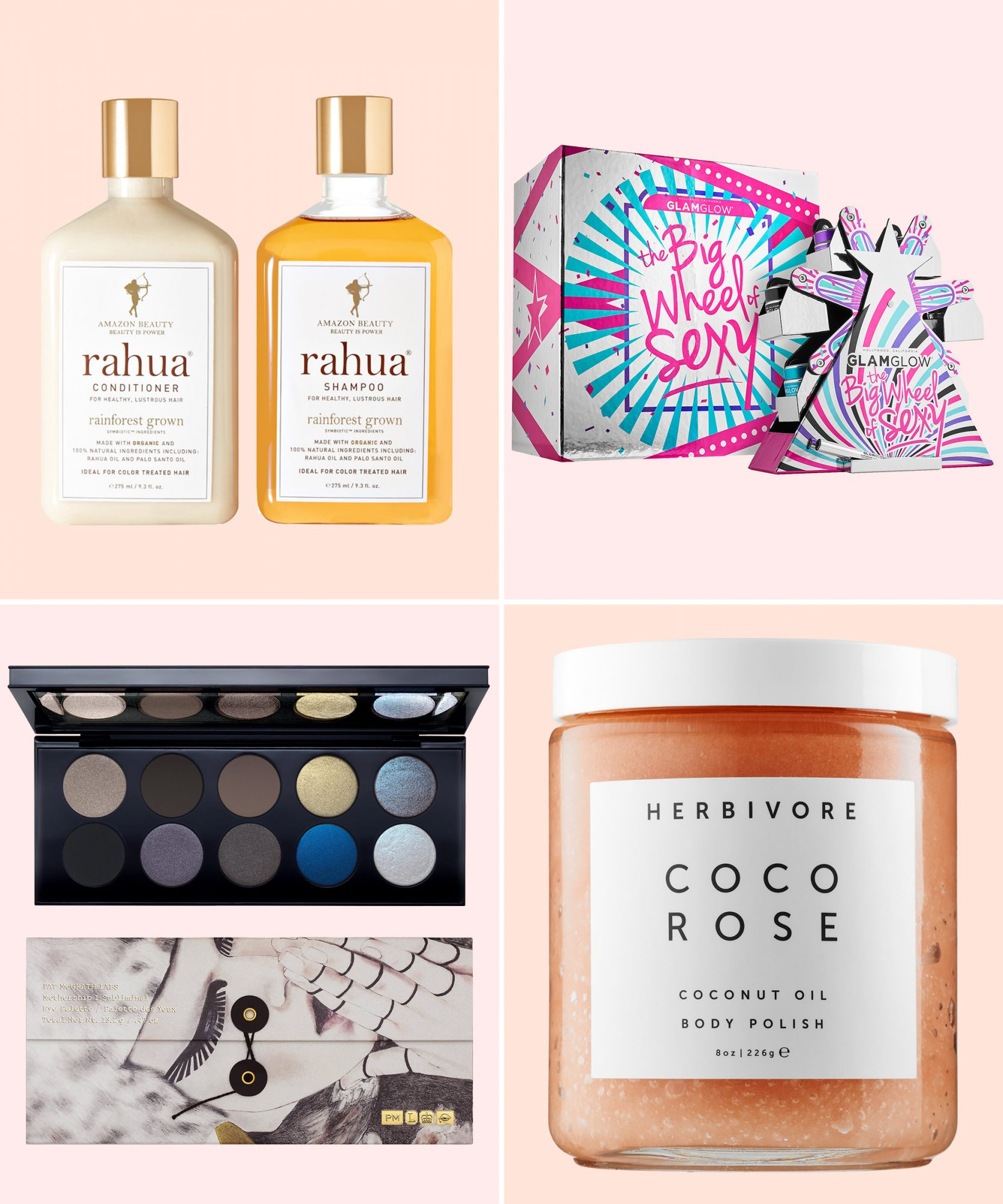 Gift Guide Beauty Lovers - Lead