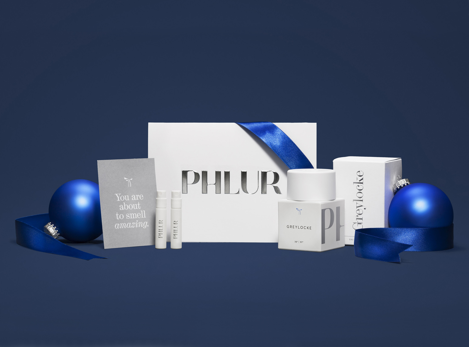 <p>Phlur The Quintessential Gift </p>