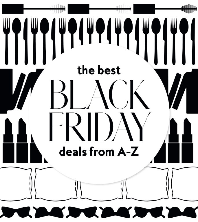 Black Friday Deals - LEAD