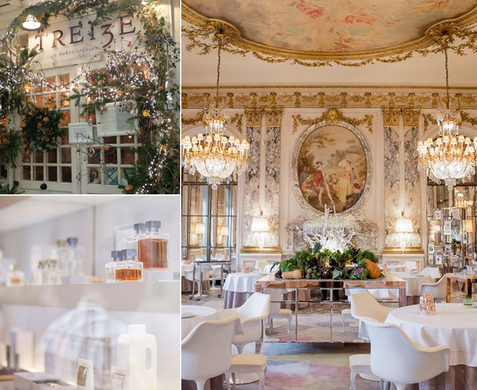 11 Places You Need to Visit in Paris, According an Insider