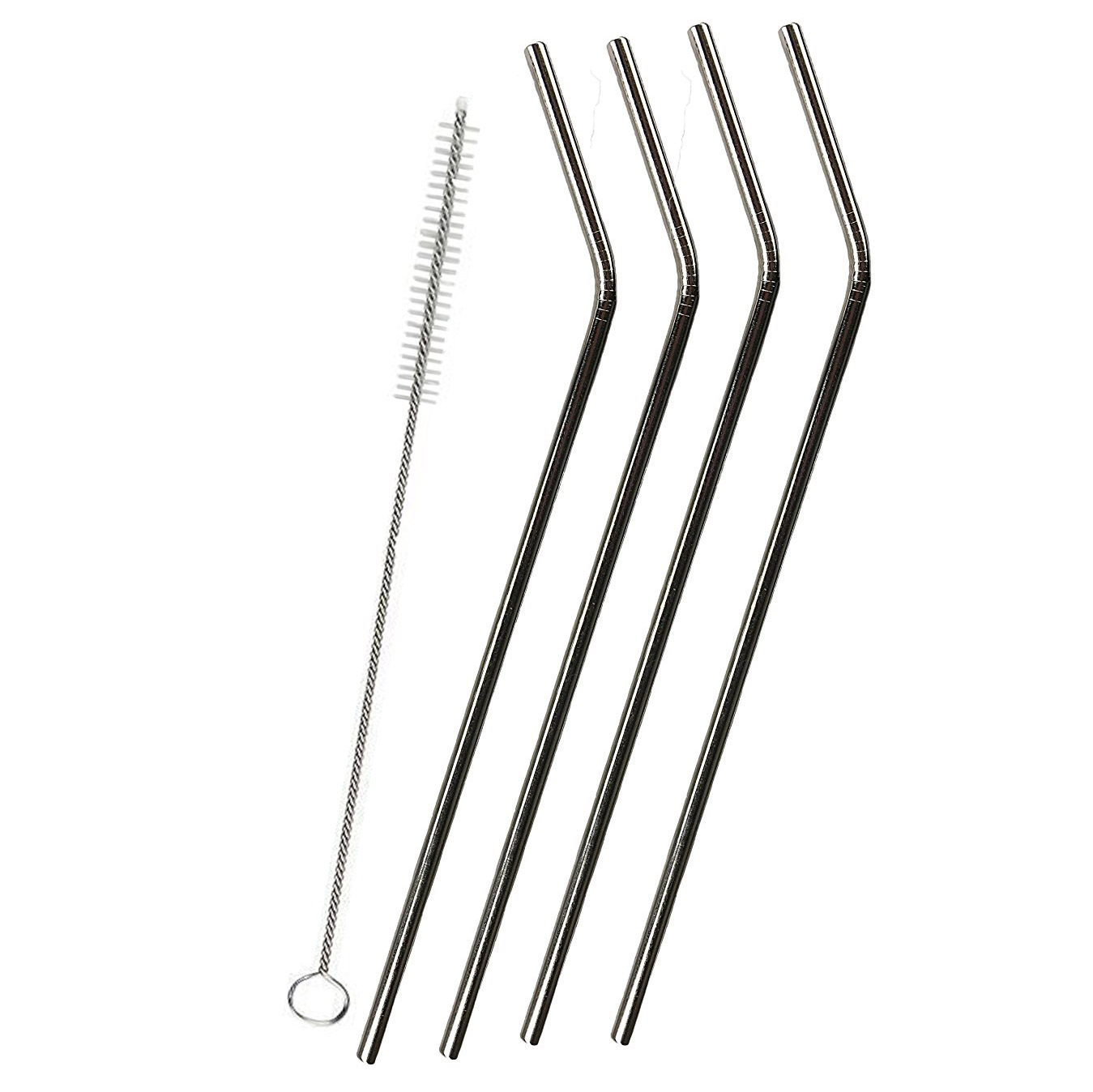 <p>Stainless Steel Straws</p>
