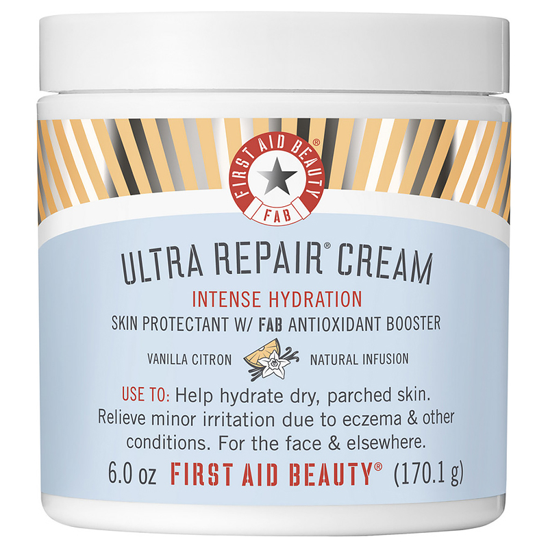 <p>First Aid Beauty Ultra Repair Cream Intense Hydration </p>