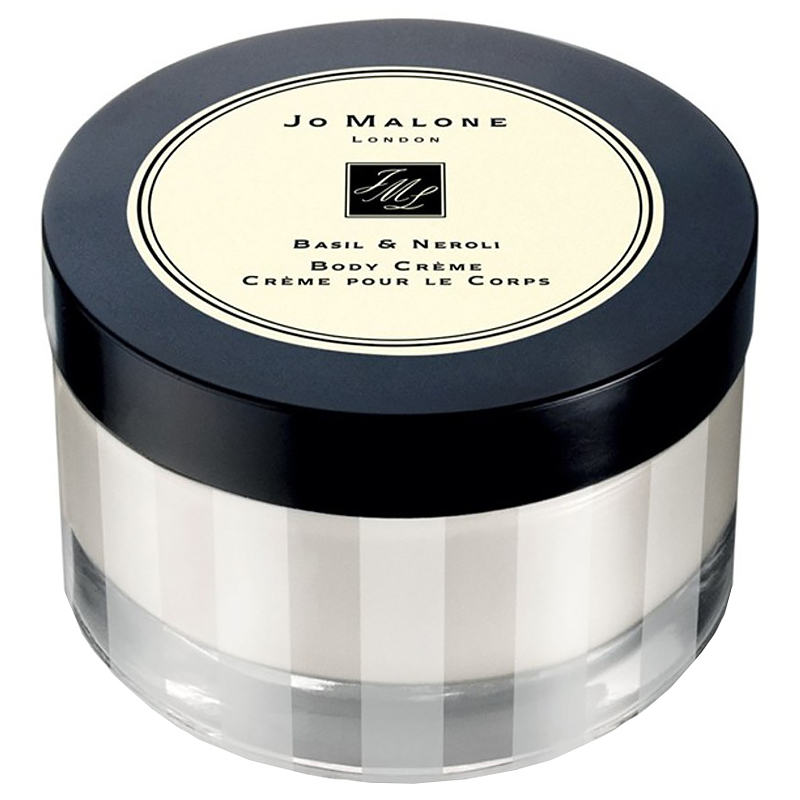 <p>Scent-Obsessed: Jo Malone London Basil &amp; Neroli Body&nbsp;Crème &nbsp;</p>