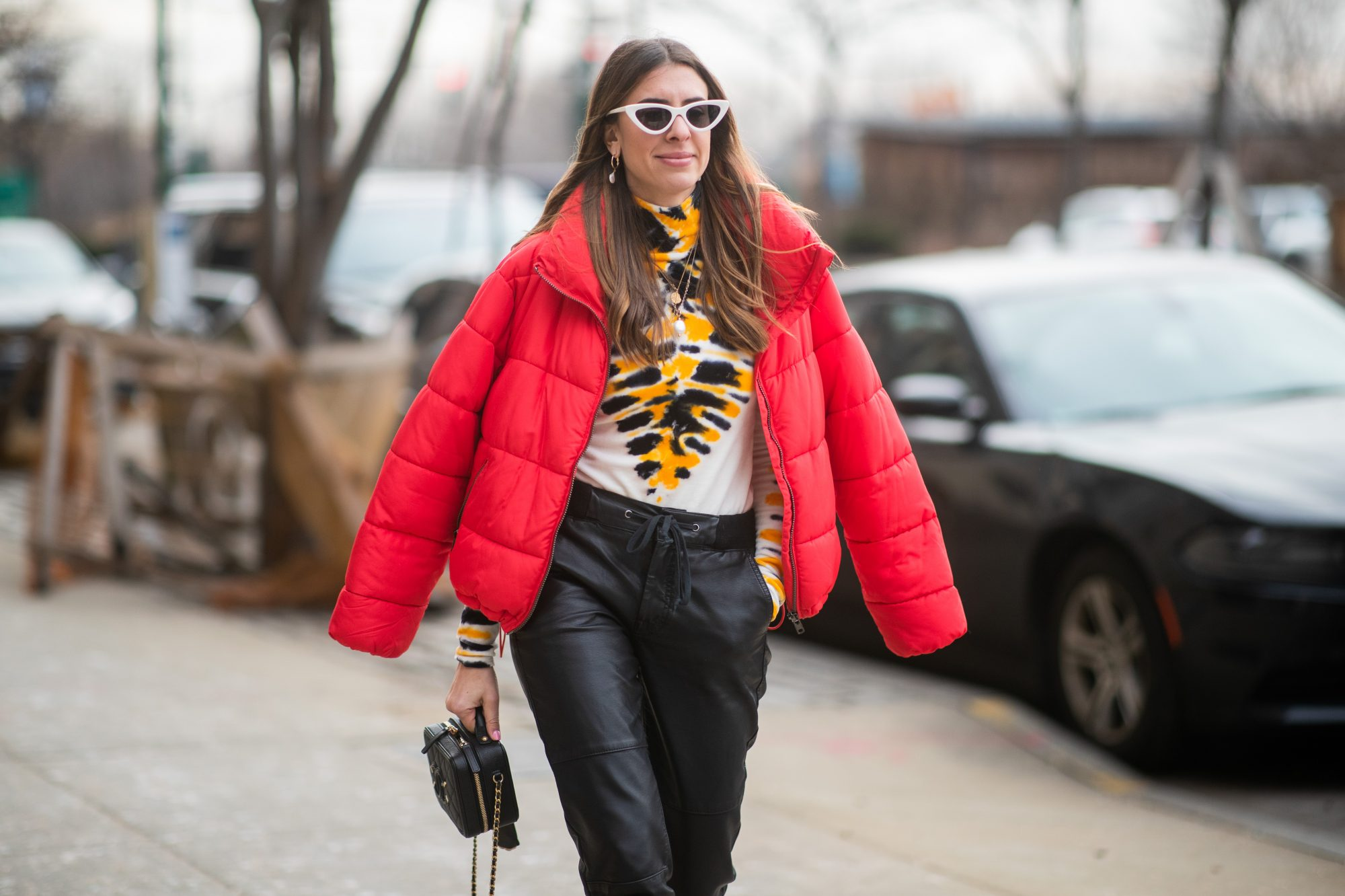 14 Puffer Coats That You're About to See Everywhere