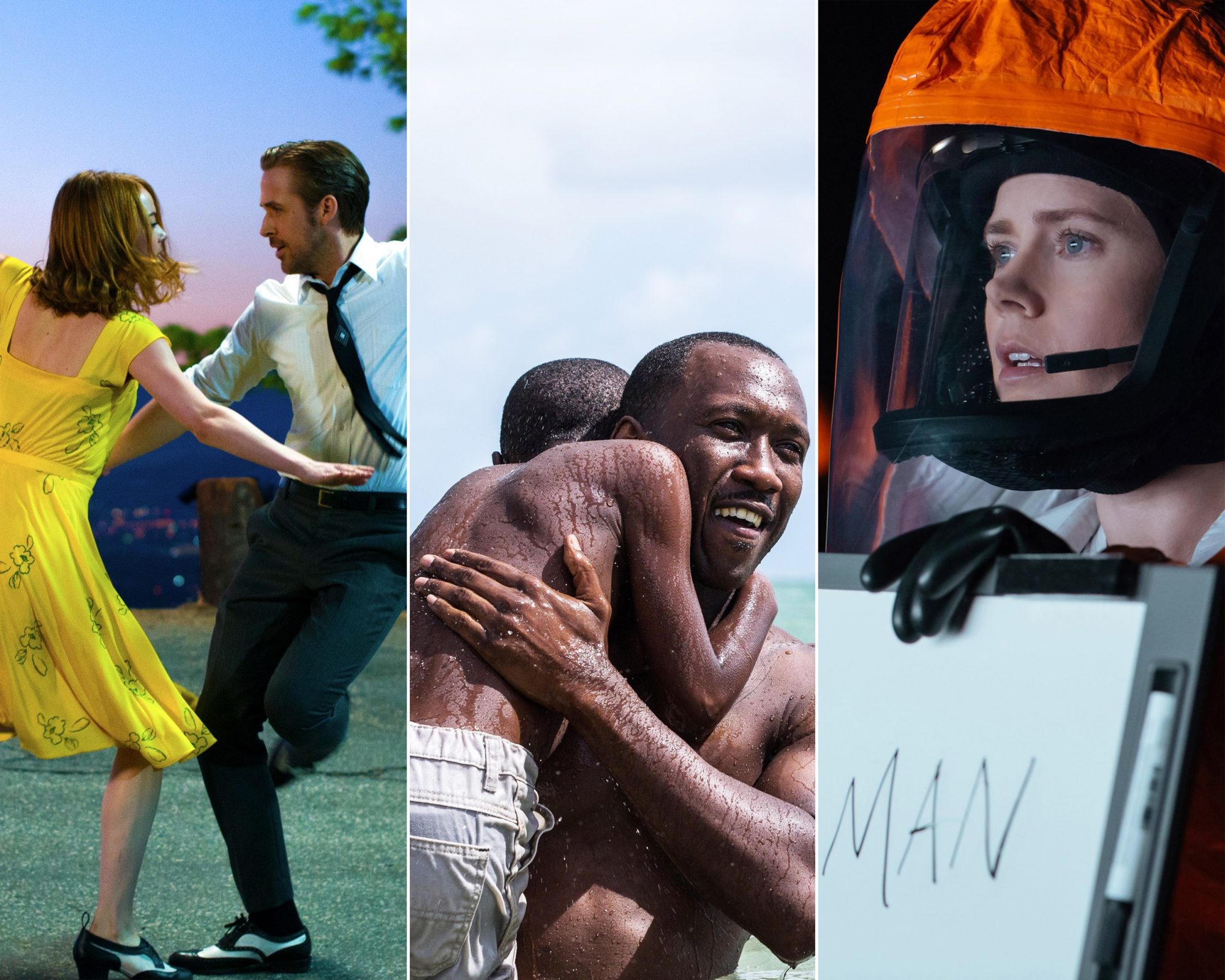 Critics' Choice Awards Nominees Announced—Did Your Favorites Make the Cut?