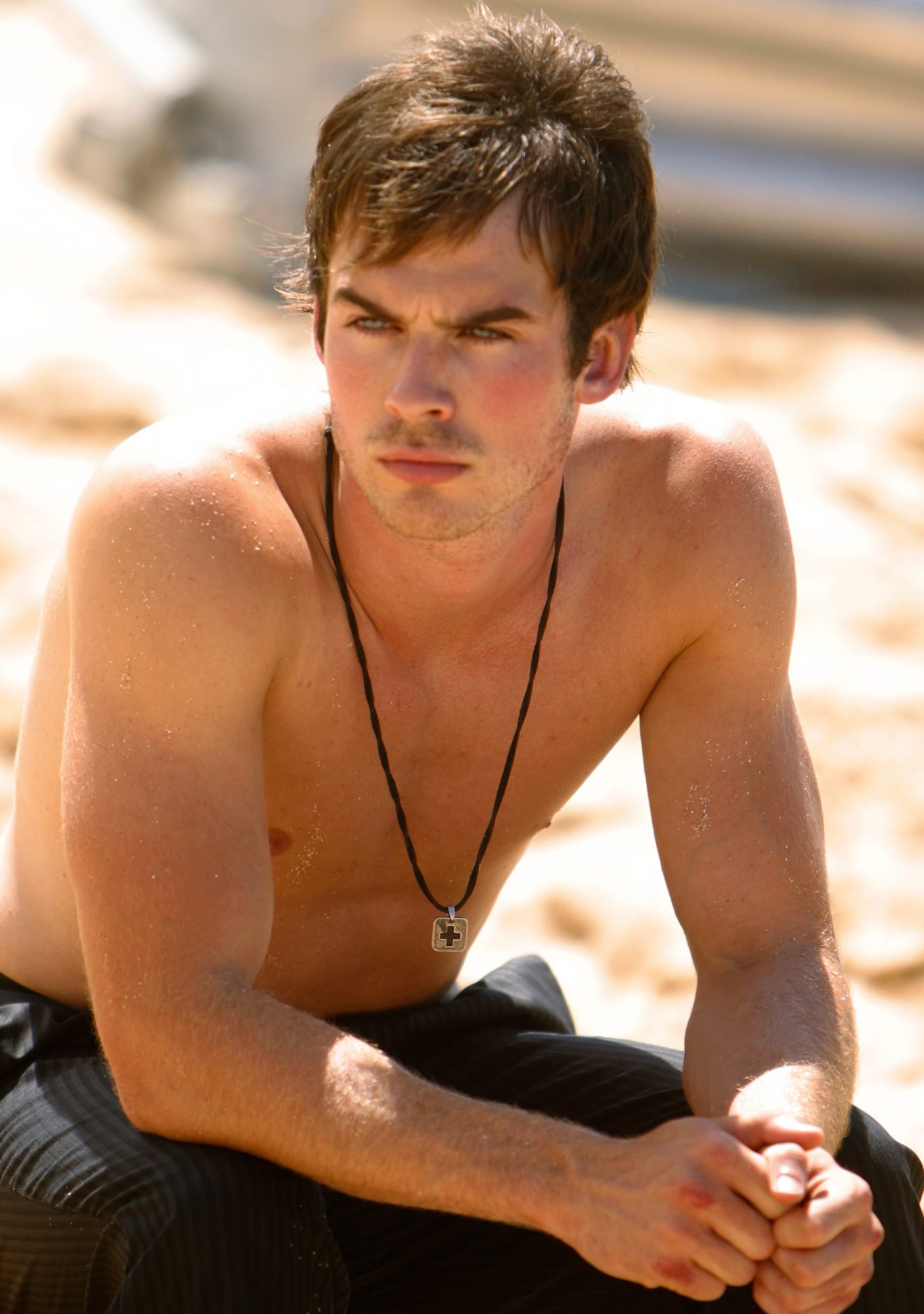 Ian Somerhalder's Hottest Photos for Your Viewing Pleasure ...
