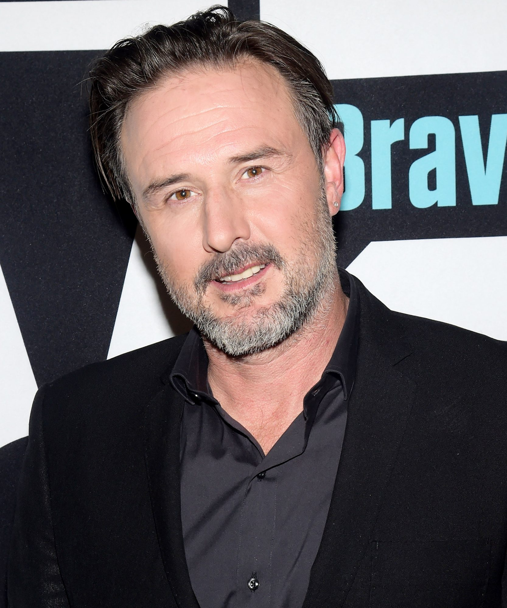 Answer: David Arquette