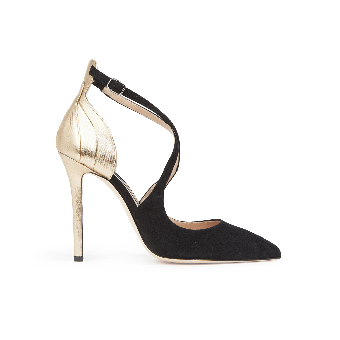 Zac Posen Strappy Pumps