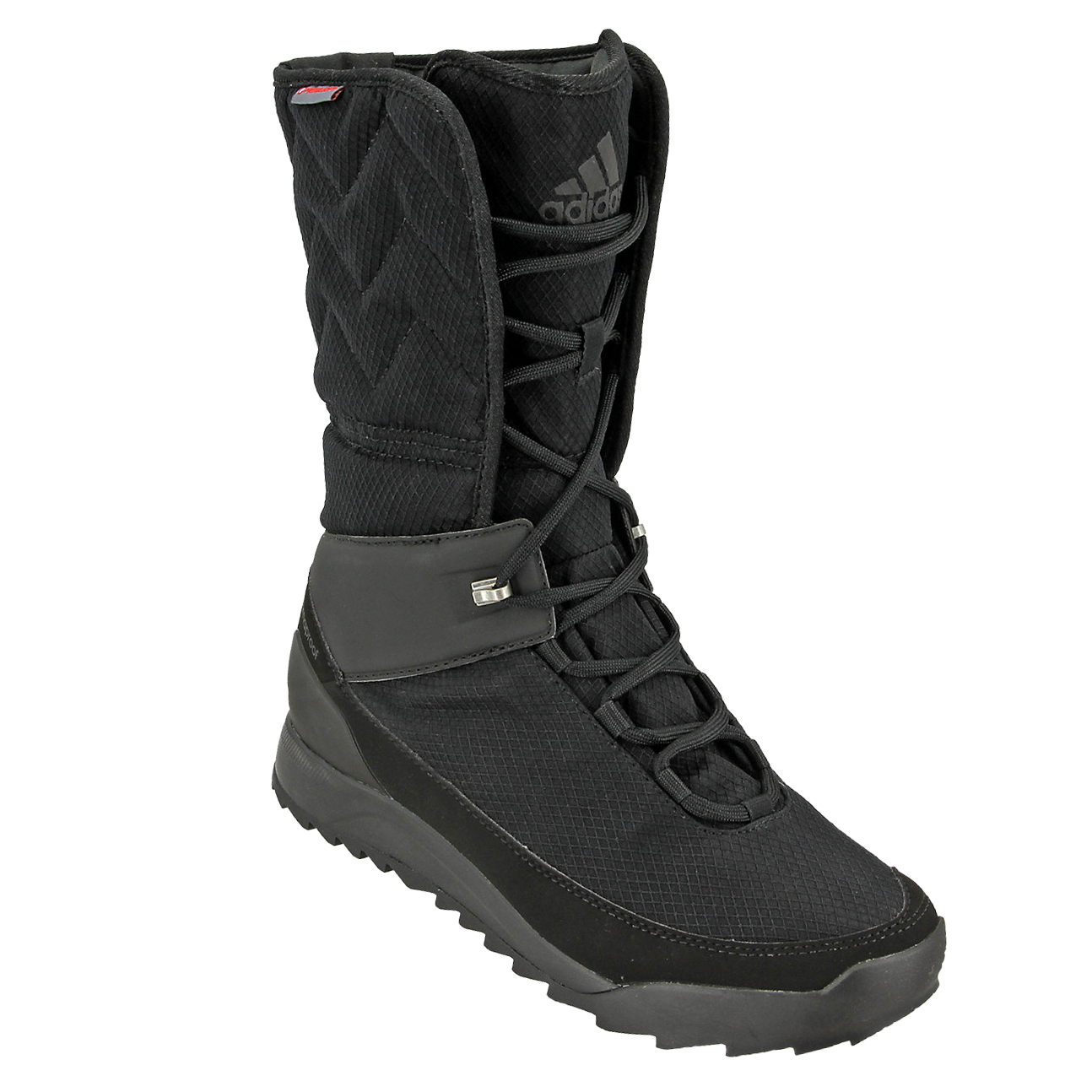 <p>Adidas Outdoor Boots</p>