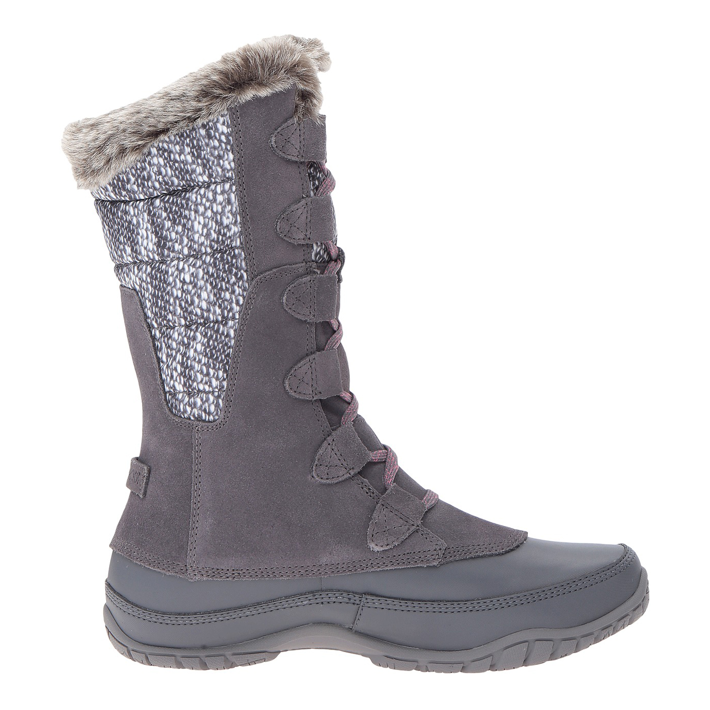 <p>The North Face Boots</p>