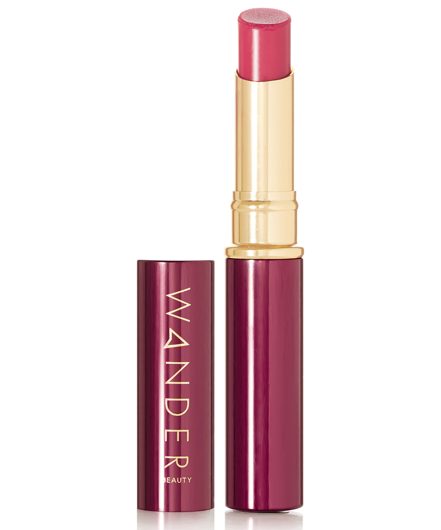 Wander Beauty Up Close Kiss Lipstick in Rose