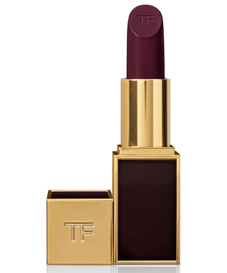 Tom Ford Lip Color in Bruised Plum