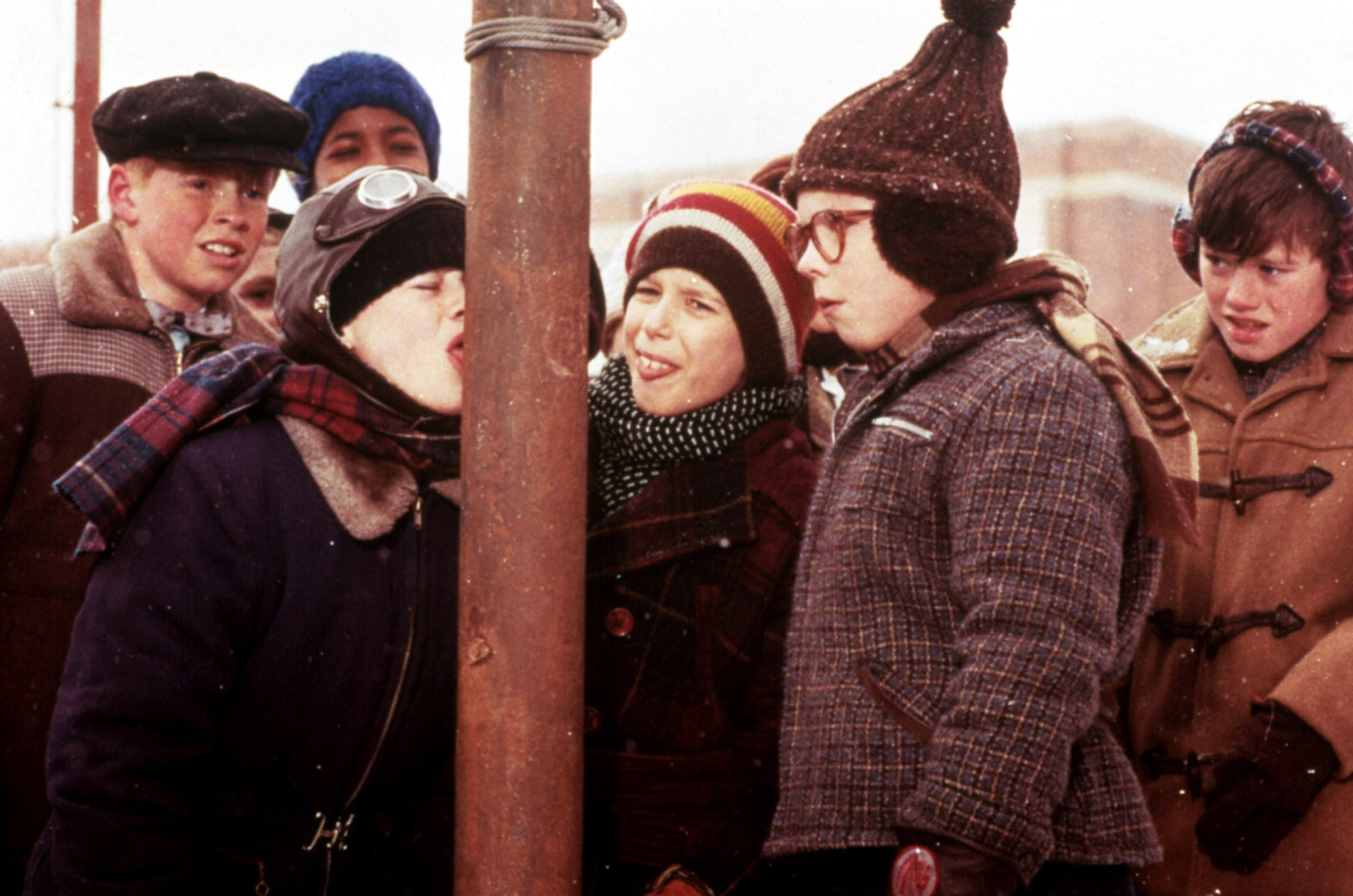 A Christmas Story Streaming.Your Complete Holiday Streaming Guide Instyle Com