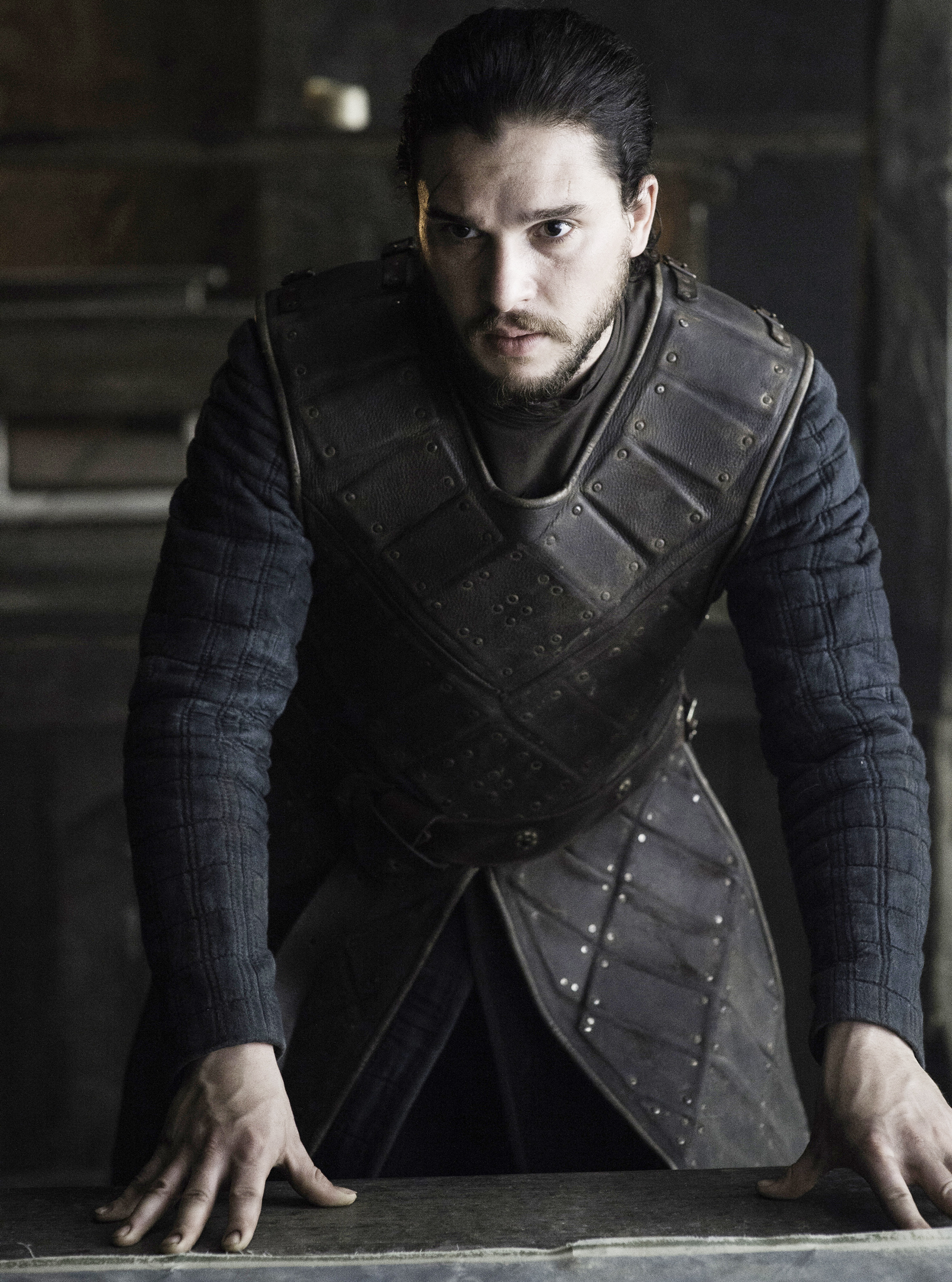 <p>Jon Snow Isn't Dead?</p>