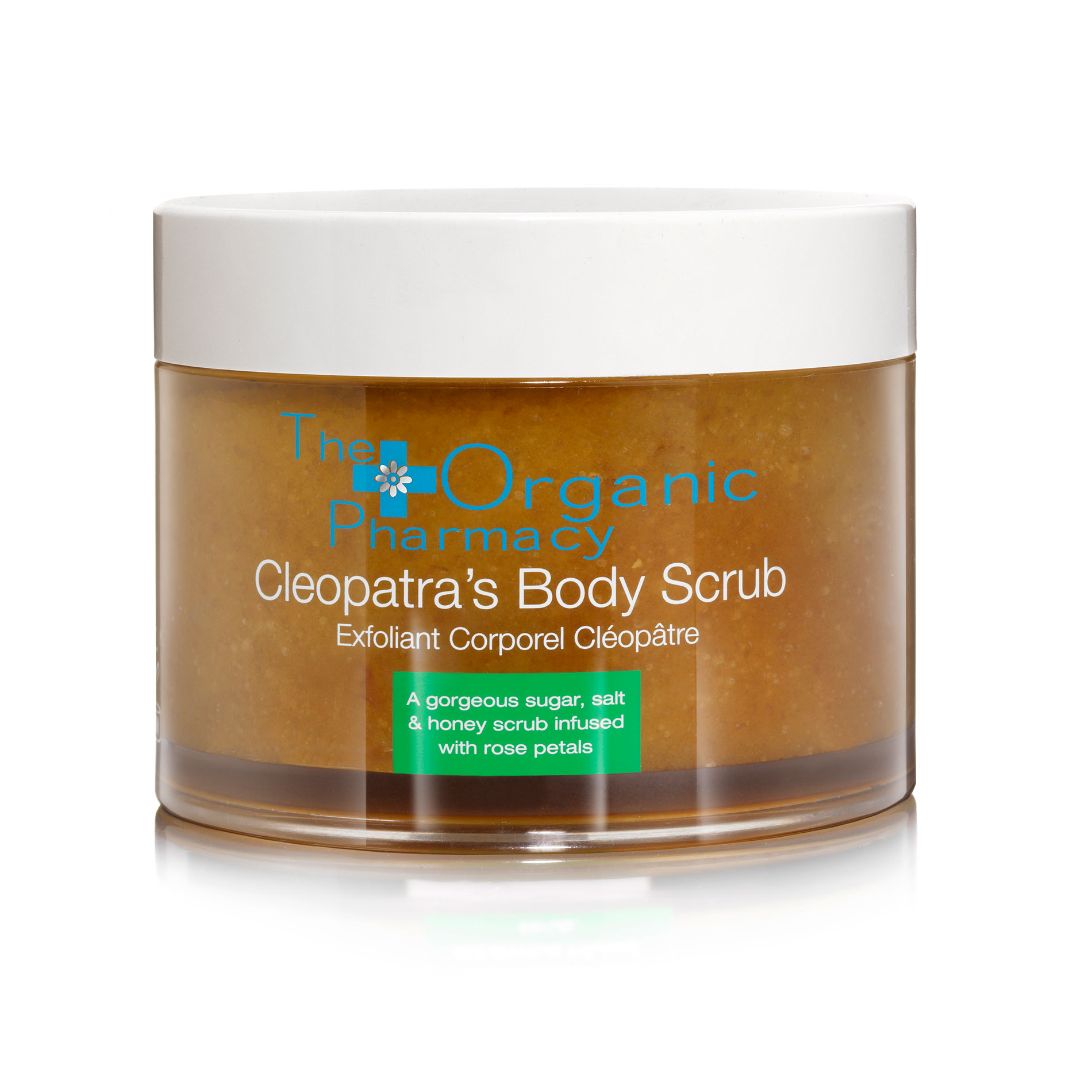 <p><strong>Best Body Scrub I've Bought </strong></p>