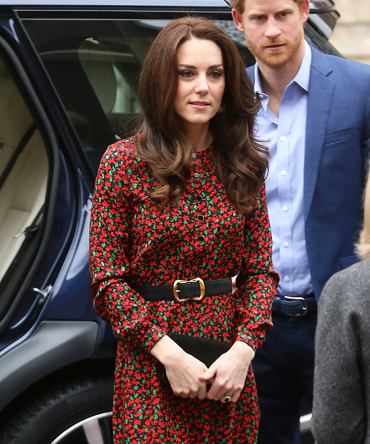 Shop These 6 Pieces from Kate Middleton's Closet