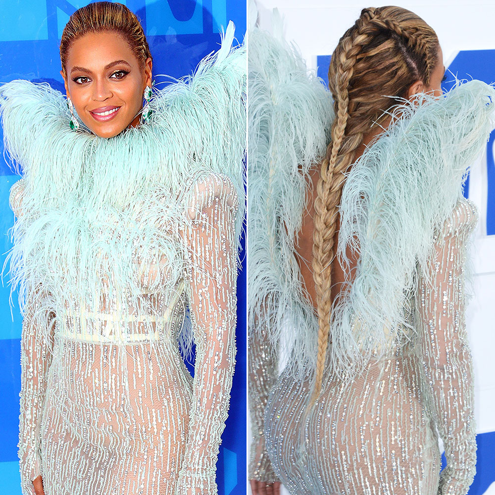 Beyonce's Hair Stylist is Launching a Hair Line on HSN LEAD