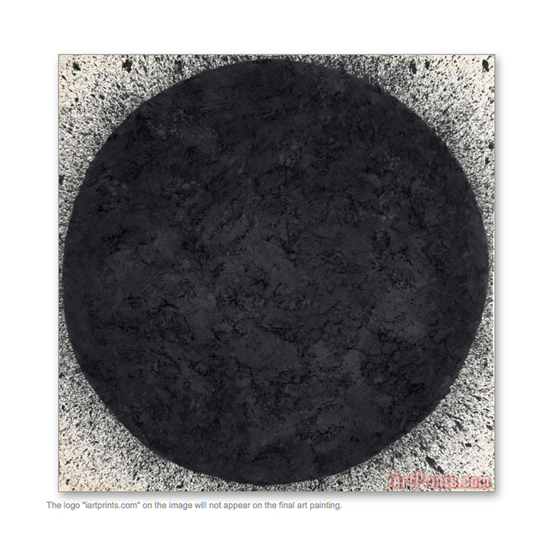 Richard Serra Art Print