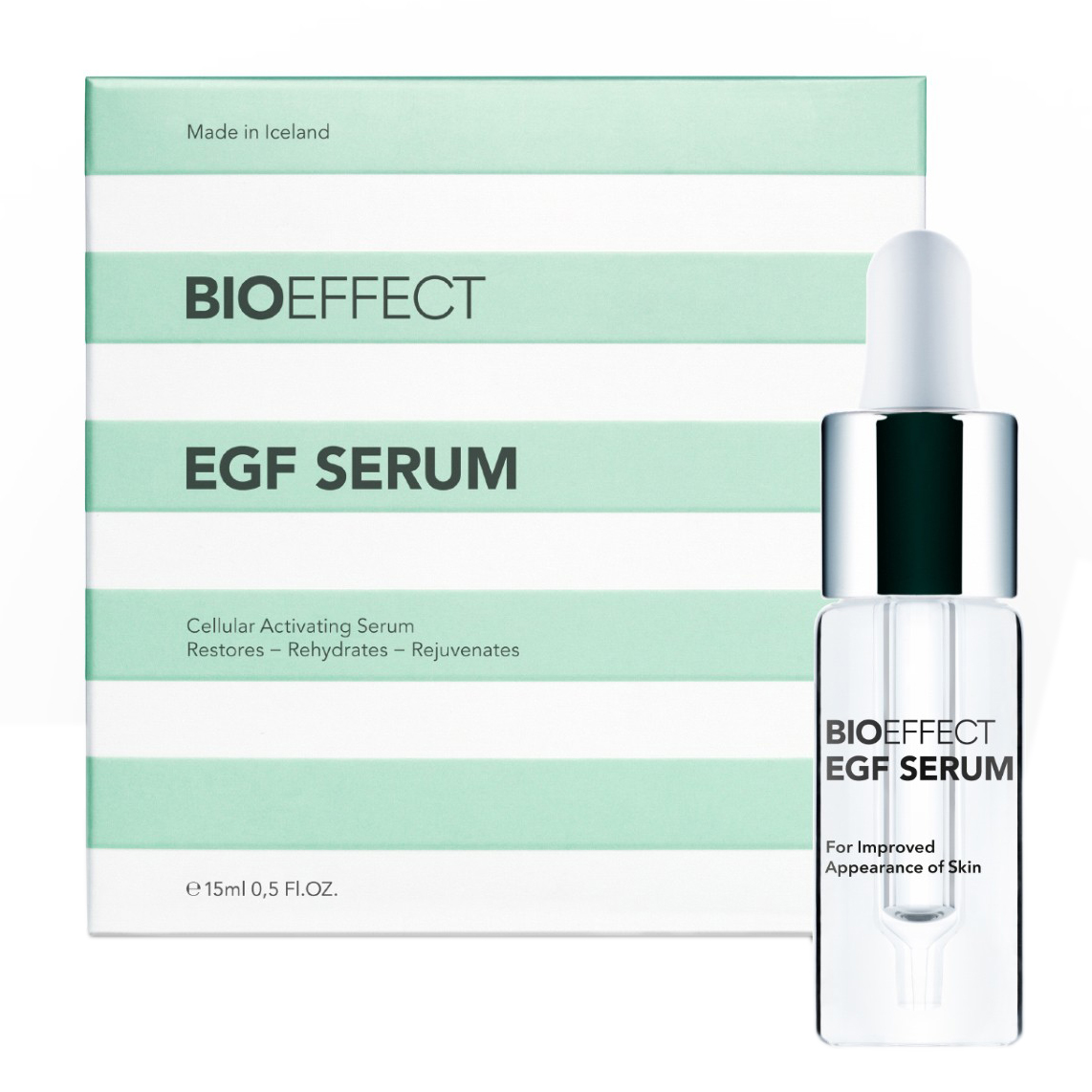 <p>Bioeffect EGF Serum</p>