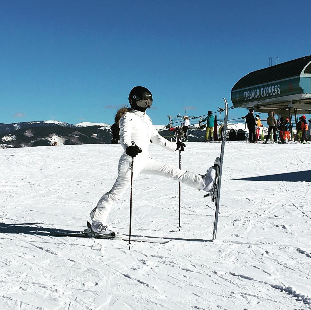 3fc00fd52f71 Shop the Best Pieces from Kourtney Kardashian s Ski Trip Wardrobe