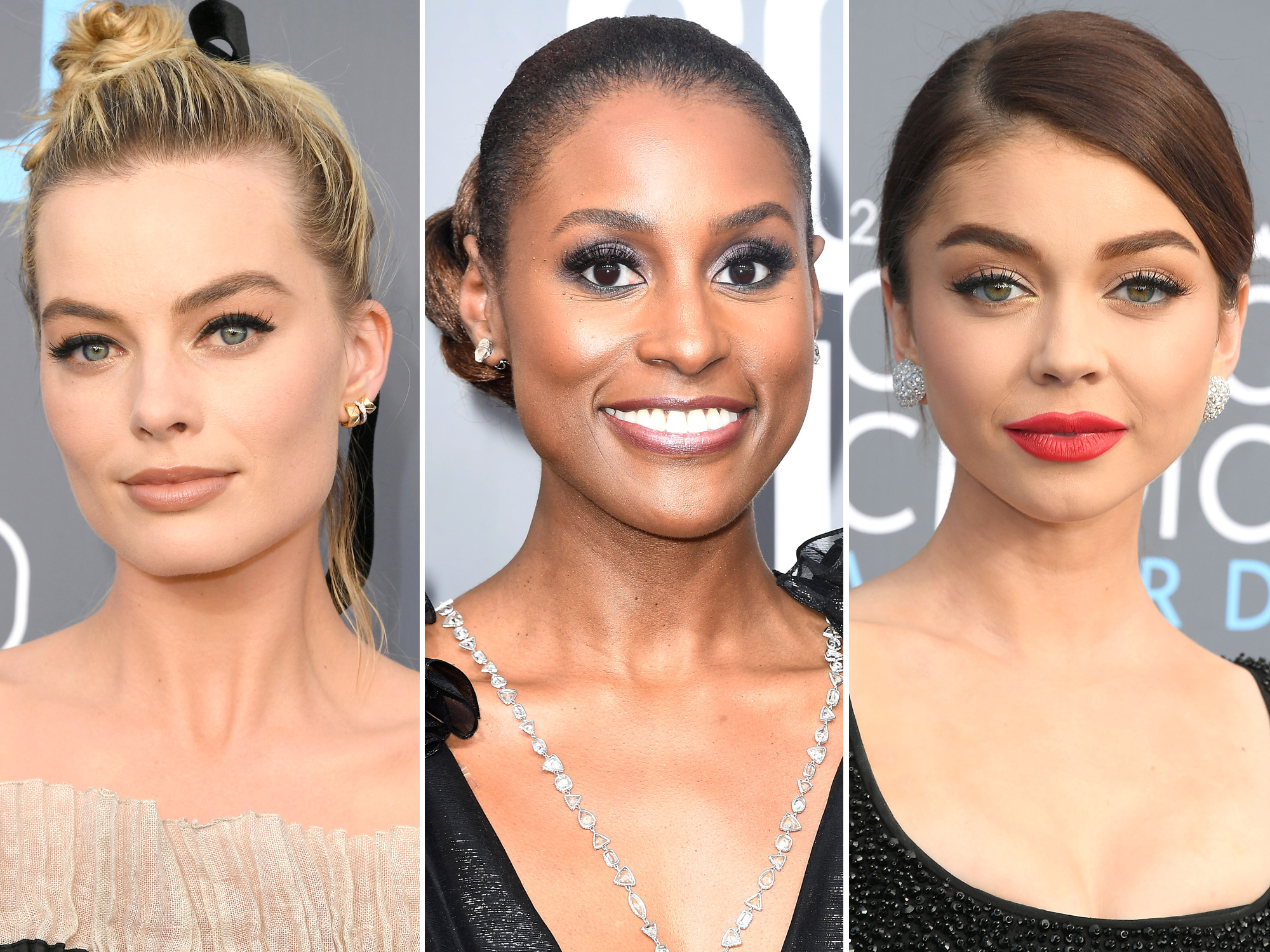 7 Celebrity-Approved Makeup Looks to Try this Valentine's Day