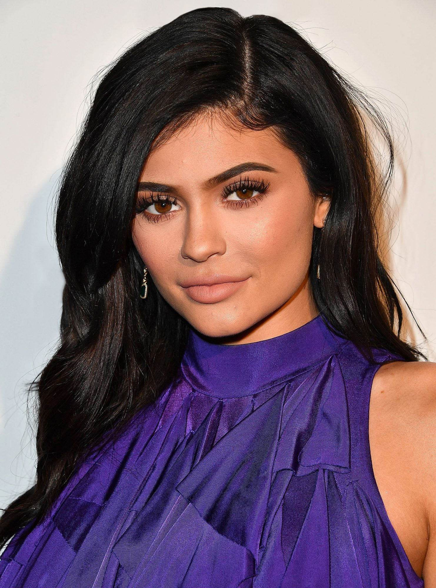 Kylie Jenner Cut Her Hair—for REAL This Time