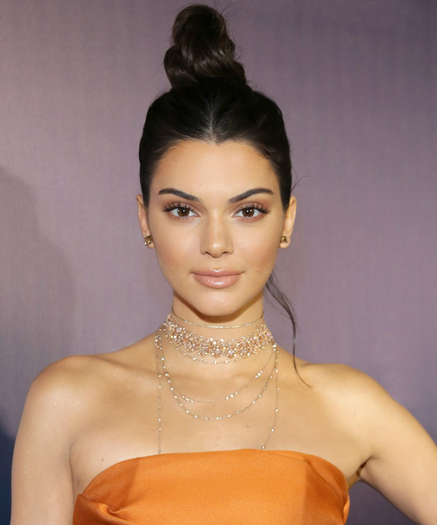 Kendall Jenner Is <em>So</em> Over This One Trend