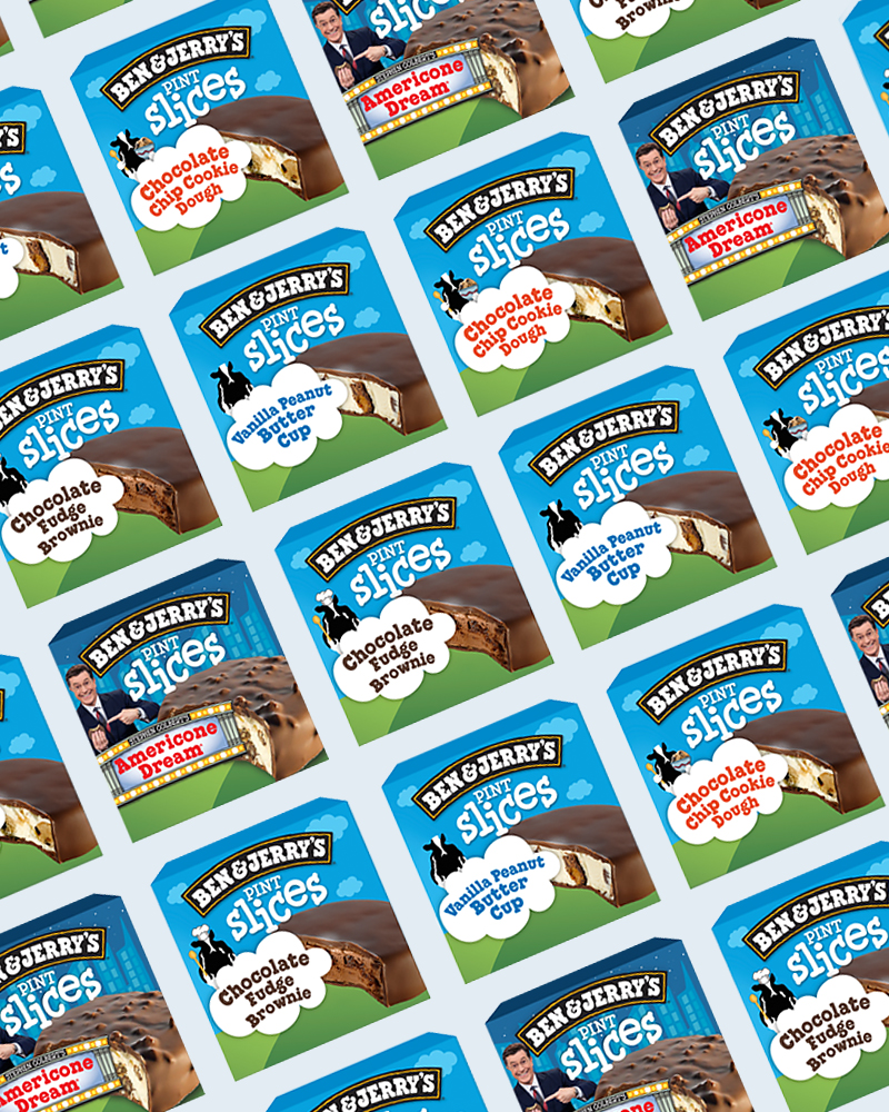 Ben & Jerry's Just Released Their Best Creation Yet