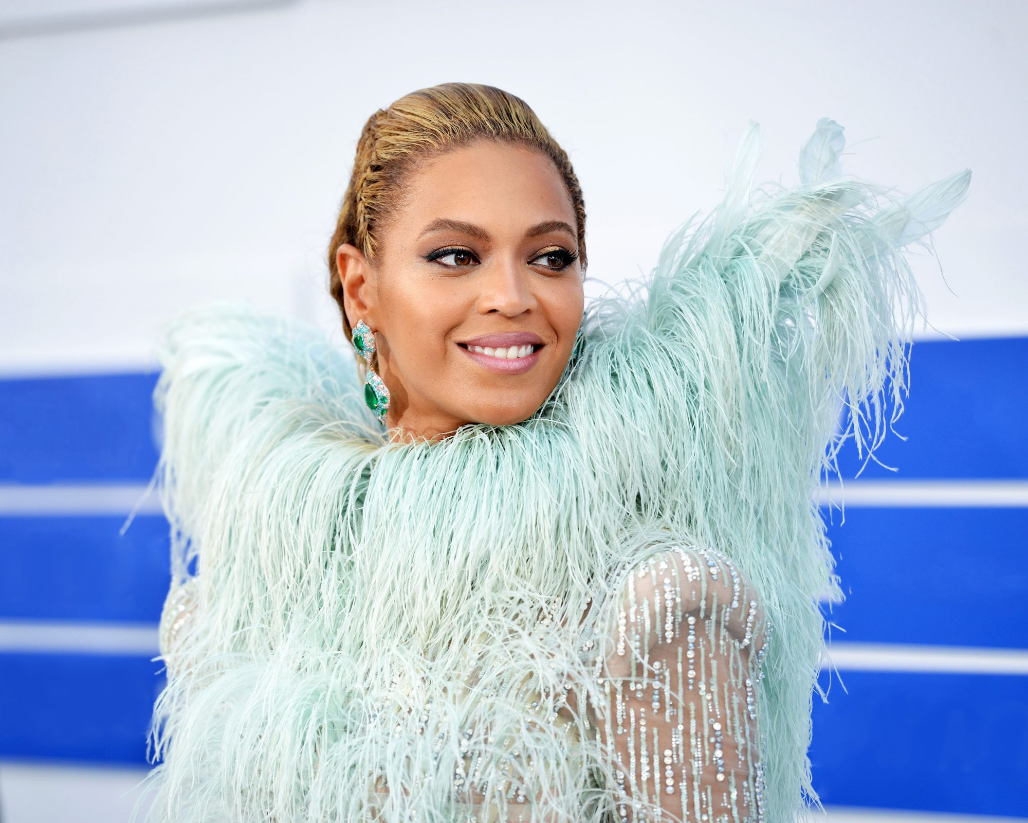 Ring the Alarm: Beyoncé Is Pregnant with Twins! See Her Bare Baby Bump