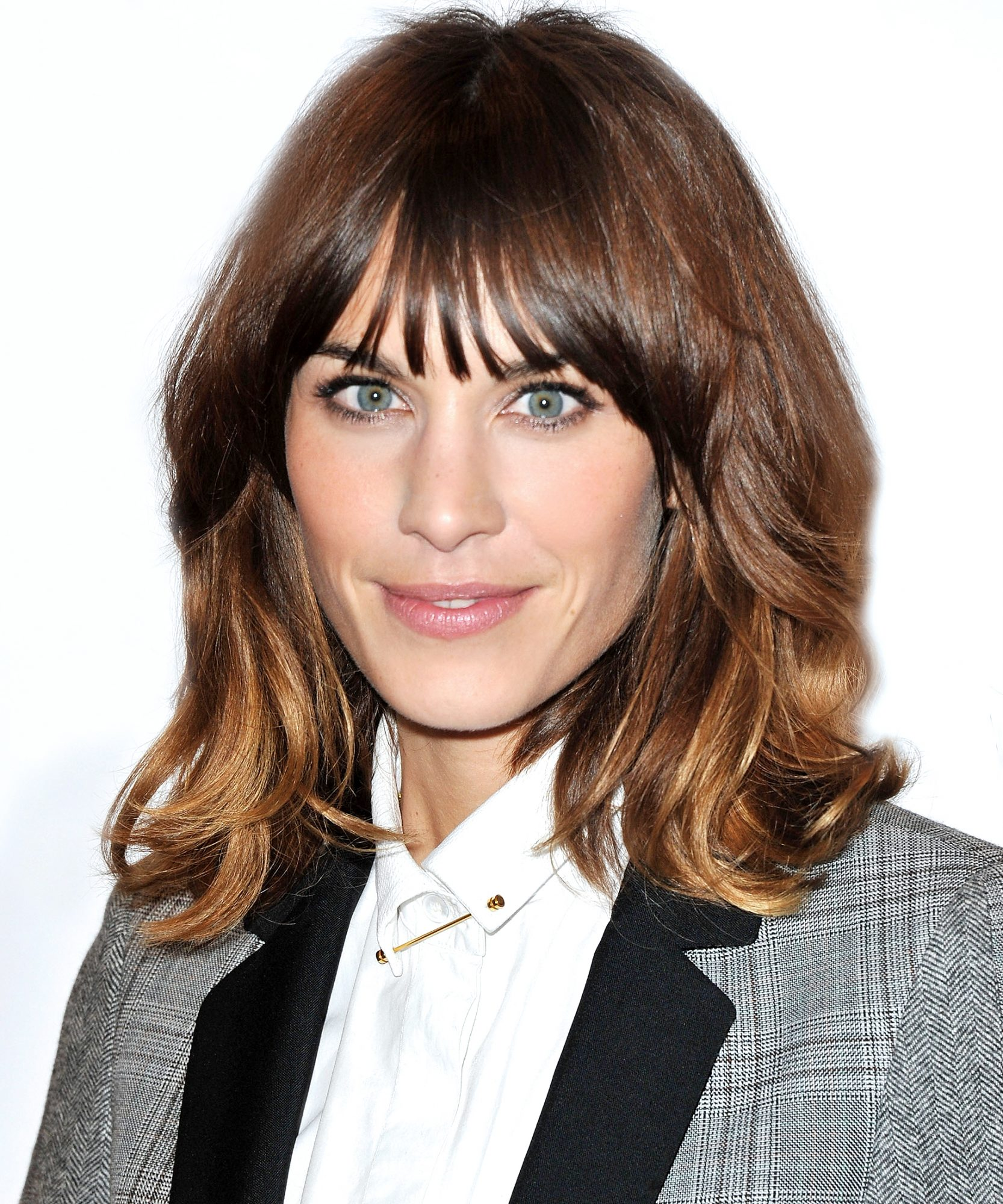 Is Bangs For A 45 Year | best 25 over 40 hairstyles ideas