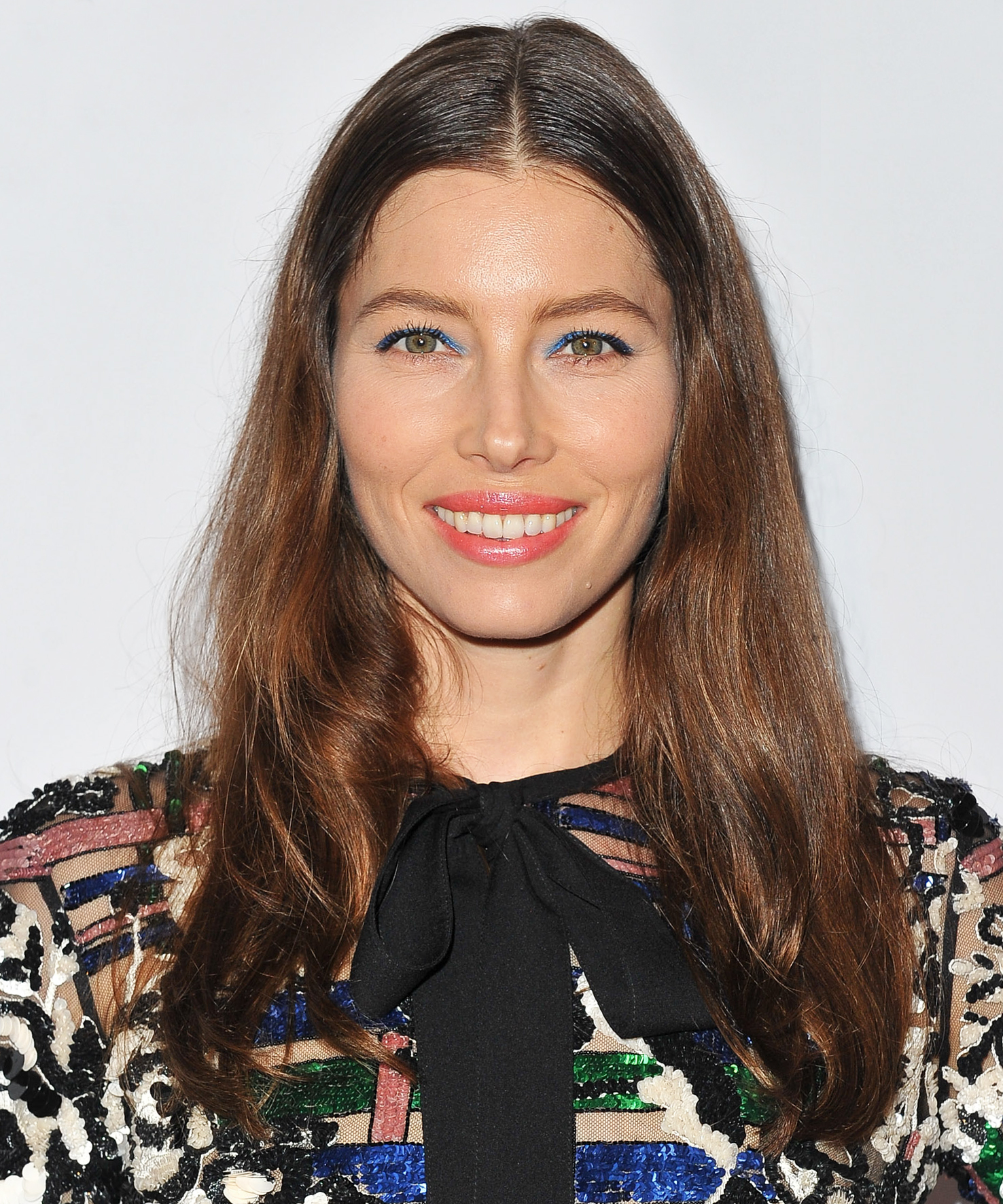 Eating Like Jessica Biel Is Easier Than You Think