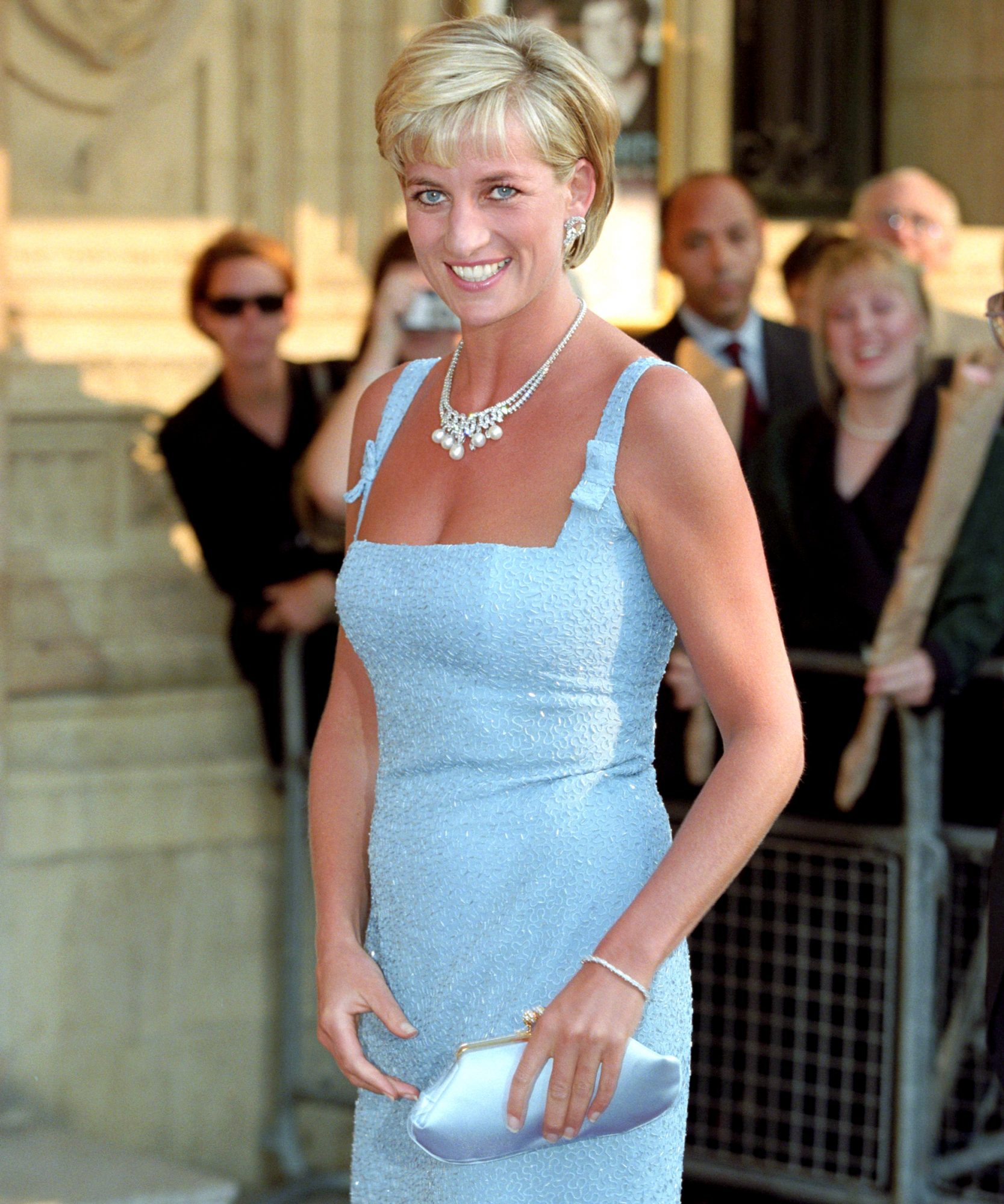 Princess Diana's Stunning <em>Swan Lake</em> Necklace Goes on Sale for $12 Million
