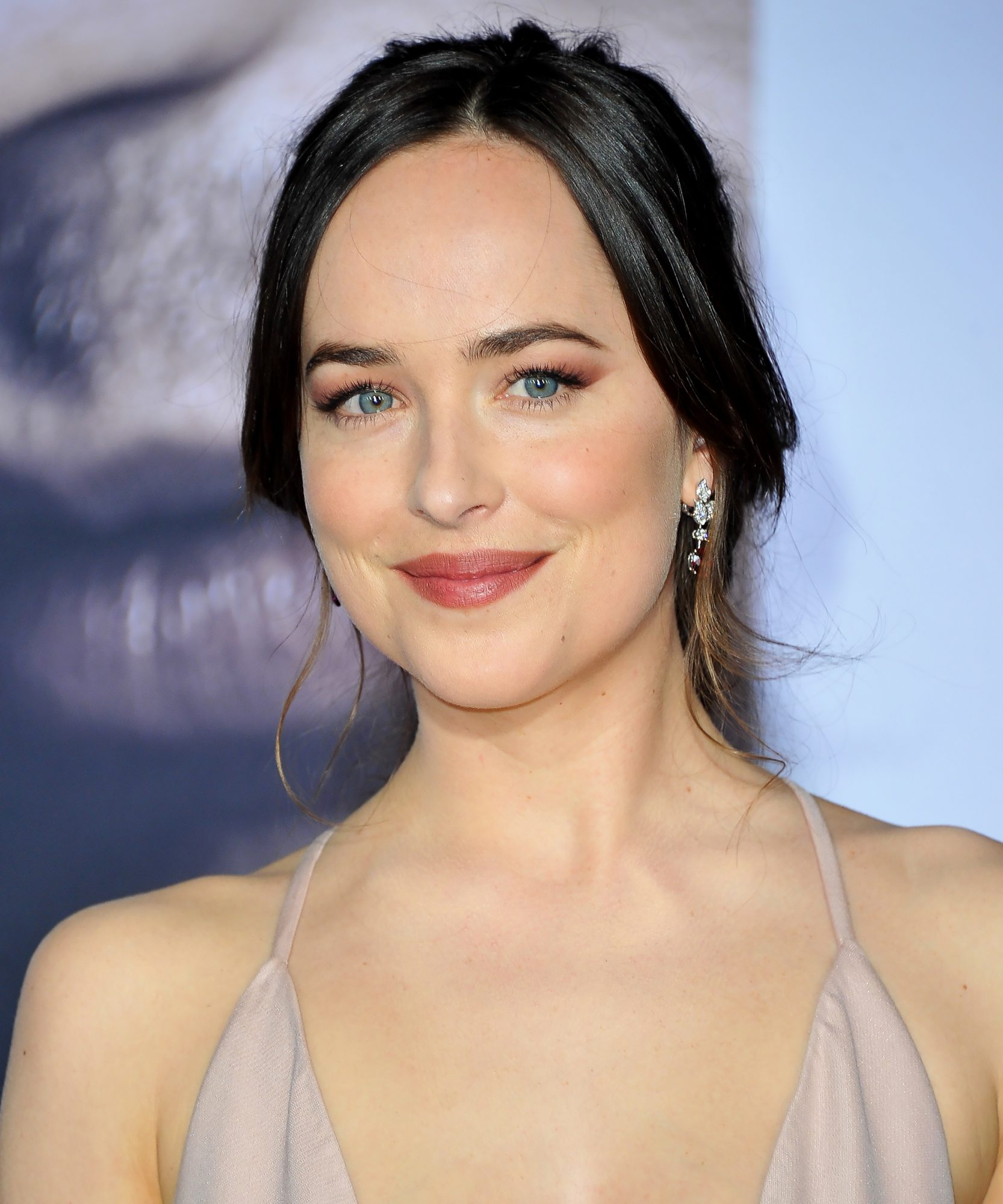 Dakota Johnson's Epic Braid Must Be Seen to Be Believed